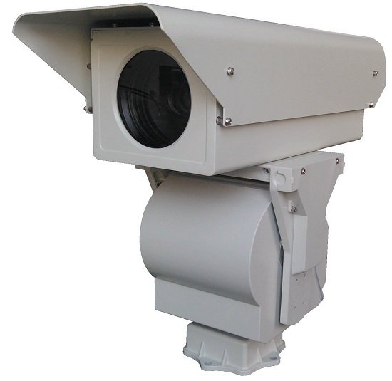 Sd Long Range Ptz Fog Camera With Detection Distance 10km