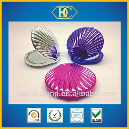 Sea Shell Mirror From China