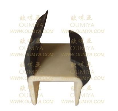 Seal Gaskets Door Pvc Profile Seals011032ap