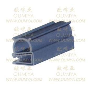 Seal Gaskets Door Pvc Profile Seals031011ar