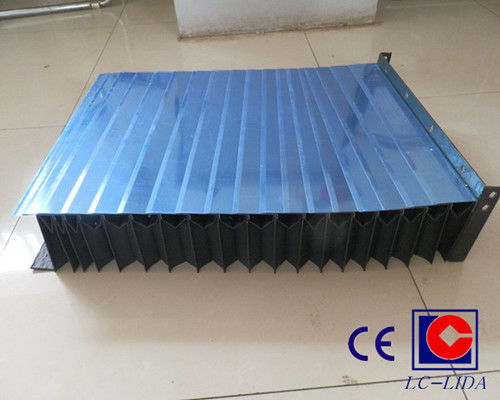 Seal Type Protective Bellow Covers For Cnc Machine