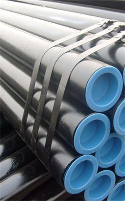 Seamless Steel Pipe Hot Finish Cold Drawn