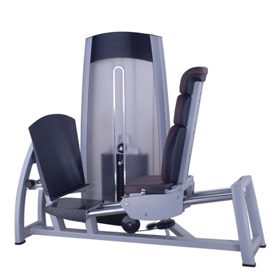 Seated Leg Press Fitness Equipment Gym