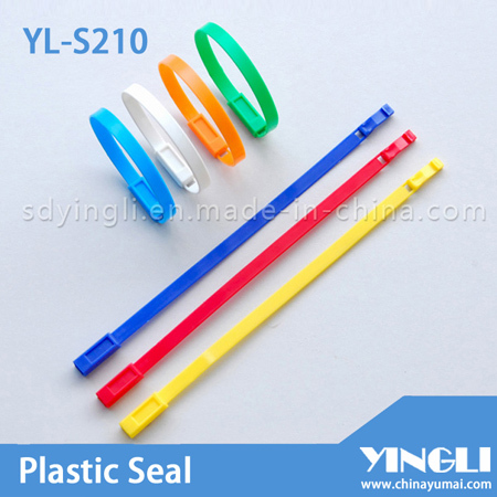 Security Seals In Light Duty Yl S210