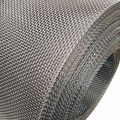 Security Steel Wire Mesh With The Advantage Of Prompt Delivery Absolutely M