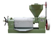 Seed Oil Press Screw