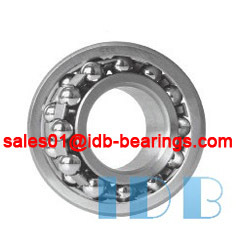 Self Aligning Double Row Ball Bearings 1200 1300 2200 2300 Series