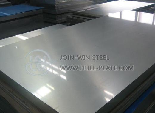 Sell A283 Gradea Steel