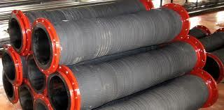 Sell All Kinds Of Large Diameter Rubber Dredging Suction Hose