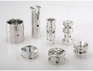 Sell Aluminum Machining Services Yung Hung