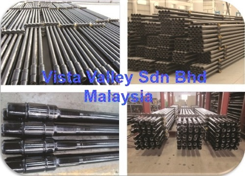 Sell Api 5dp Drill Pipe