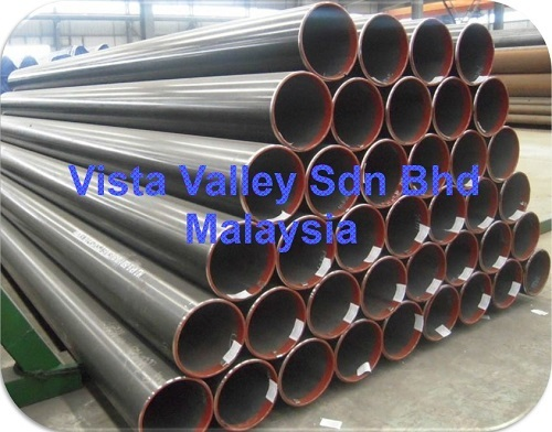 Sell Api 5l Astm A106 Pipe