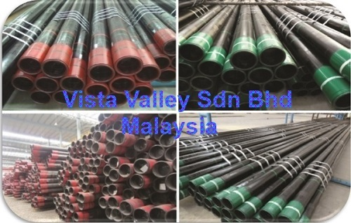 Sell Api Casing Pipe