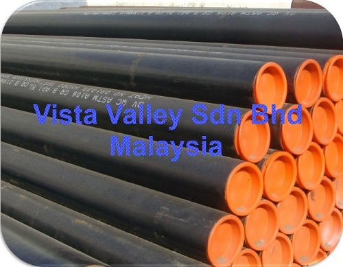 Sell Astm A106 Api 5l Pipe