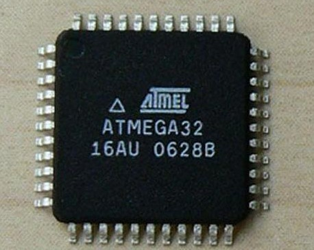 Sell Atmel All Series Electronic Components