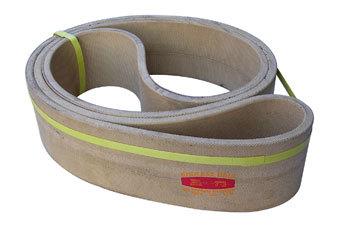 Sell Bare Duck Endless Belts San Wu