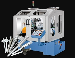 Sell Blind Rivet Assembly And Crimping Machine Uta Auto