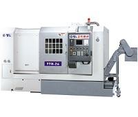 Sell Cnc Lathe Machine Ttb 26a Tsunglin Machinery