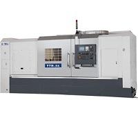 Sell Cnc Lathe Machine Ttb 36a Tsunglin Machinery