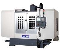 Sell Cnc Machining Center Tbv 1172 Tsunglin Machinery