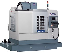 Sell Cnc Machining Center Tlv 850 Tsunglin Machinery