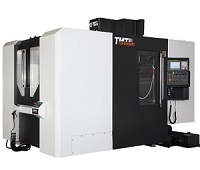 Sell Cnc Machining Center Tlv 850ii Apc Tsunglin Machinery