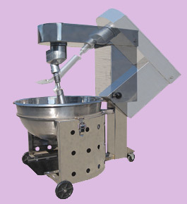 Sell Compact Tilt Head Cooking Mixer Gf 30t Good Friend
