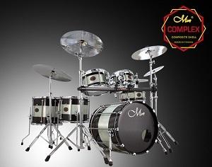 Sell Complex Drum Sets Cs6 2cg Ming