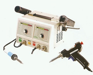 Sell Desoldering Station Sl 916 Sorny Roong