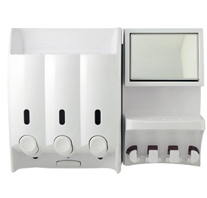 Sell Dh 300 3w Soap Dispenser Bathroom Hsumao