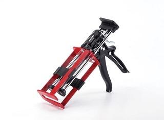 Sell Dual Caulking Gun Brilliant
