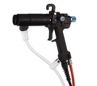 Sell Electrostatic Liquid Spray Gun Tc 92 Yeu Shiuan