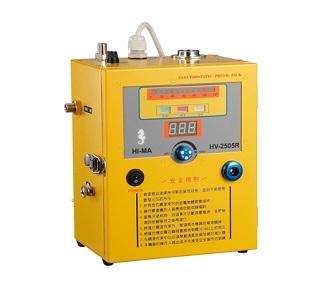 Sell Electrostatic Power Pack Hv 2505r Yeu Shiuan