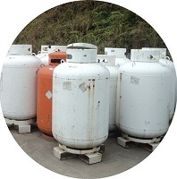 Sell Hexafluoroethane Gas