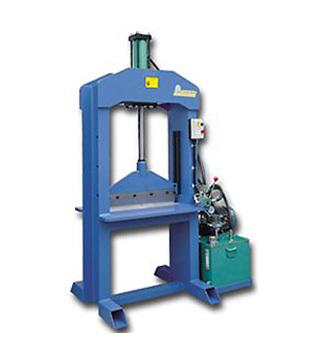 Sell Hydraulic Cutting Aq 50 Pulian