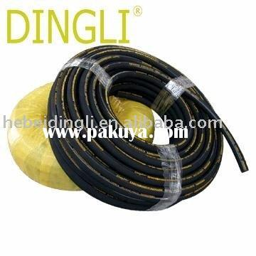 Sell Hydraulic Rubber Hose