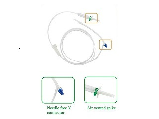 Sell Infusion Set Lily
