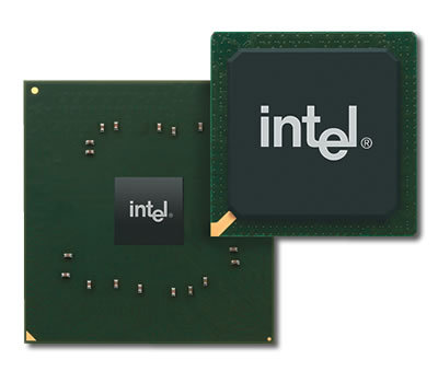 Sell Intel All Series Chipset
