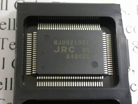 Sell Jrc Njrc All Series Ics Voltage Regulators Amplifiers