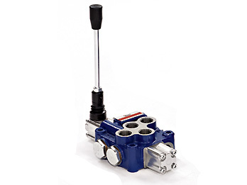 Sell Monoblock Directional Control Valves Mb3 You Li