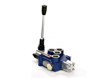 Sell Monoblock Directional Control Valves Mb4 You Li