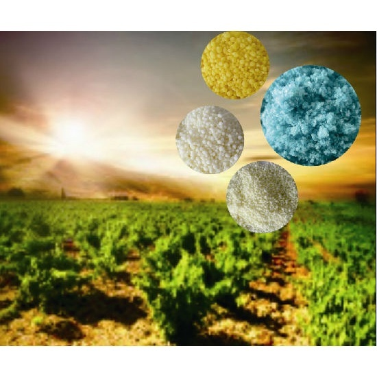 Sell N P K Compound Fertilizer Complex Npk Mixed Engrais Organic Farming Ma