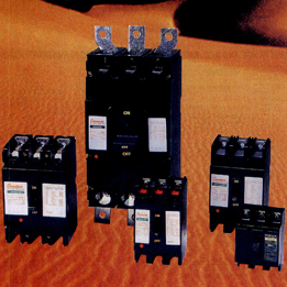 Sell No Fuse Circuit Breakers Camsco
