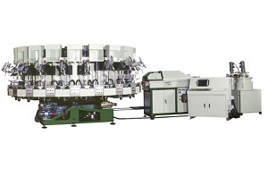 Sell Rotary Type Automatic Pu Single Density Injection Moulding Machine Kou