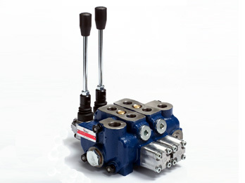 Sell Sectional Directional Control Valves Sn3 You Li