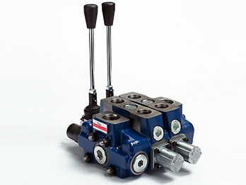 Sell Sectional Directional Control Valves Sn6 You Li