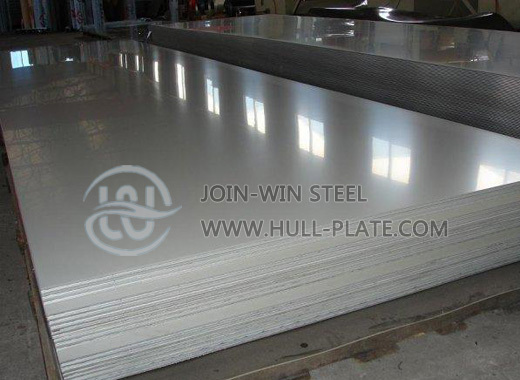 Sell Sm400a Steel Plate