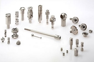 Sell Stainless Steel Cnc Machining Services Yung Hung