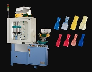 Sell Terminal Assembly Machine Uta Auto