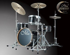 Sell Vintage Drum Sets Vc4 Ming